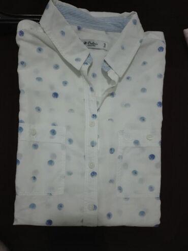 Bela košulja, 100% pamuk. Jako prijatna i očuvana