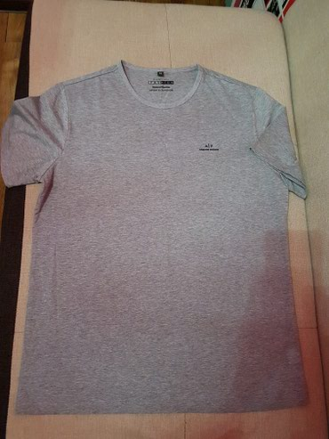 Продам новую мужскую футболку,размер в Лебединовка