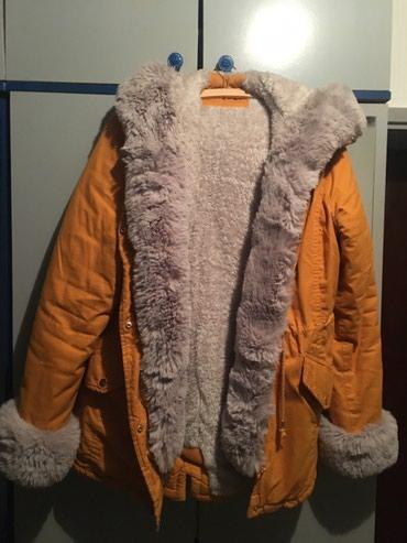 Zenska jakna,topla,cena fixna - Odzaci