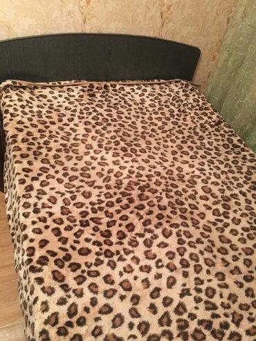 Кровать 2 спалка в Бишкек