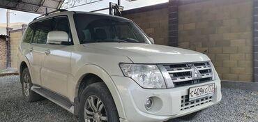 Аренда для такси - Кыргызстан: Сдаю в аренду: Внедорожник | Mitsubishi