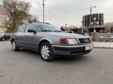 Audi S4 2.6 л. 1993 | 123456 км