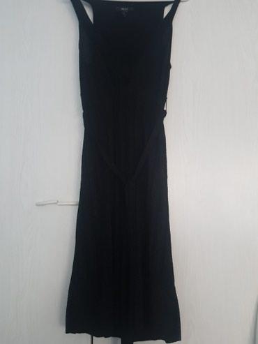 Haljina crna,kupljena u Mangu,velicina M - Bogatic