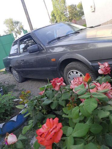 Транспорт - Чон-Арык: Mazda 626 2 л. 1986   216139 км