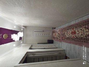 3 х комнатная квартира в бишкеке в Кыргызстан: Продается квартира: 2 комнаты, 67 кв. м