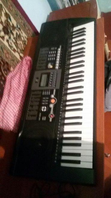 Продаю учебный синтезатор MEIKE 906. Новый со всеми приборами. Синтеза в Джалал-Абад