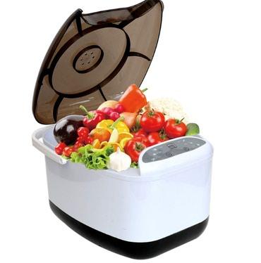 столик для фруктов в Кыргызстан: Стерилизатор фруктов SP000006 вместимость до 4-х кг