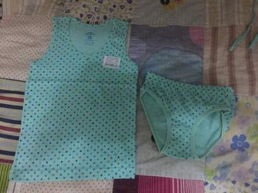 Нижнее белье для девочек в Бишкек