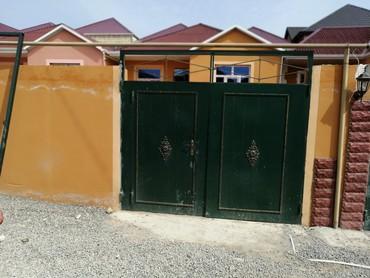 Xırdalan şəhərində Masazirda 6 daş kürsülü 3 otaqli tàmirli hàyàt evi tàcili
