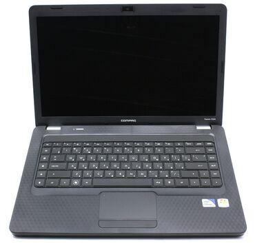 Compaq - Кыргызстан: Продается ноутбук Compag Presario CG56 в хорошем состоянии
