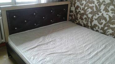 Двуспальные кровати в Кыргызстан: Двуспальные кровати