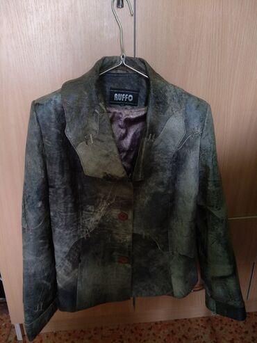 ысык ата суточные квартиры in Кыргызстан | ДРУГИЕ СПЕЦИАЛЬНОСТИ: Продаю кожаную куртку, цена договорная