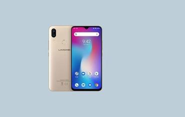 umi-rome-x - Azərbaycan: Umidigi Power Android 9. 5150 mAh batareya 4 GB ram 64 gb yaddaş 6.35