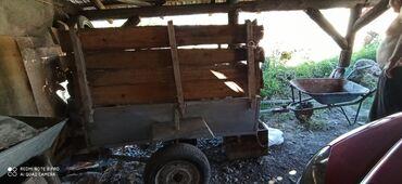 Javiti se na - Srbija: Na prodaju prikolica putnickafreza Honda I kosazadnja traktorska