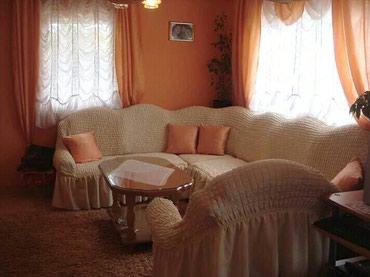 Presvlake za trosed , dvosed i fotelju - Kragujevac