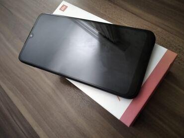 5 barmaq - Azərbaycan: İşlənmiş Xiaomi Redmi 7 64 GB göy