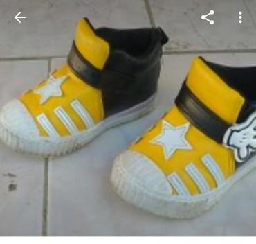 замшевые туфли на каблуках в Кыргызстан: Ботинка 21 раз. 5 мкр-н