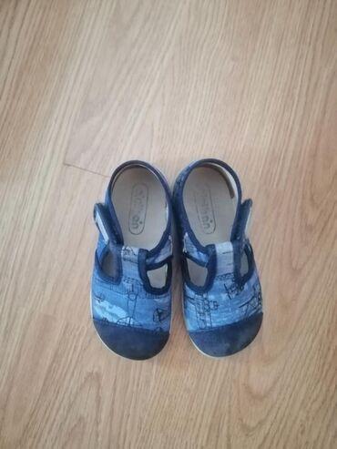 Dečije Cipele i Čizme - Borca: Ciciban patofne broj 23