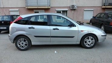 Ford Focus 2003 - Nis