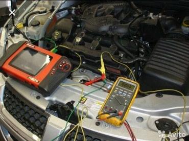 Авто-электриквыполняет следующие в Бишкек