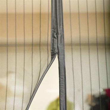Magnetne zaveseza sigurna zaštita protiv komaraca - Beograd - slika 4