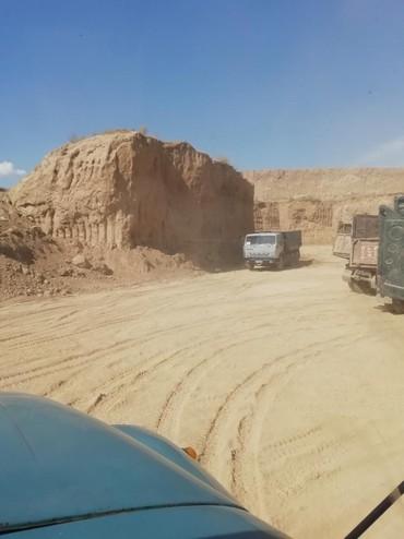 Глина 3000сом зил 8тон в Бишкек
