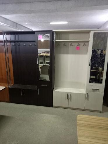 скупка мебели бу бишкек в Кыргызстан: Шкаф,Шкафы для прихошки новый,мебель новая
