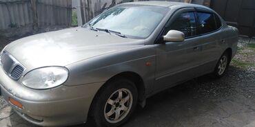 Daewoo Leganza 1.8 л. 1999 | 140000 км