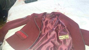 Пиджак для девочки, отличном в Бишкек