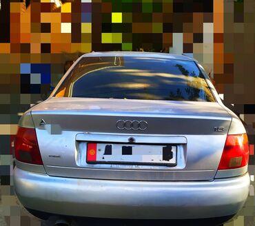 audi rs 7 4 tfsi в Кыргызстан: Audi A4 1995 | 236000 км