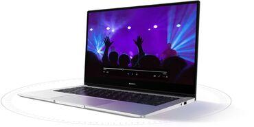Huawei mate 8 64gb - Srbija: Extra Povoljno VAKUM PAKOVANJE NOV Laptop HUAWEI MateBook D14 +