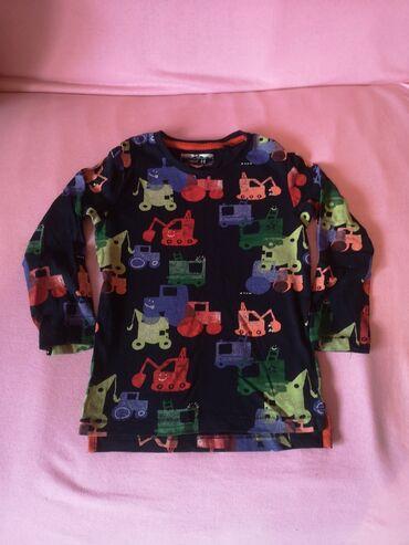 Majica emporio armani - Srbija: Pamučne majice za dečake, veličina 3-4godine. moguće je kupiti
