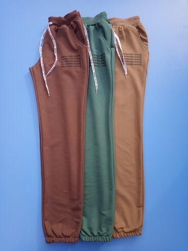 Женская одежда - Кыргызстан: Ткань турецкий двухнитка! размер 42 50! цена указана (оптом)