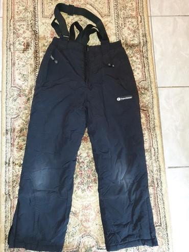 Ski-pantalone-za-decu - Srbija: Ski pantalone za decake ili devojcice velicina 10. Pantalone su marke