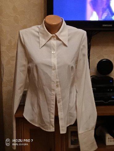 блузки-рубашка в Кыргызстан: Рубашка женская и блузки раз. XS, S, M