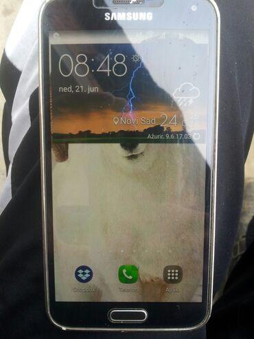 Elektronika | Futog: CITAJ OPISNa prodaju Samsung Galaxy S5 i S2, oba tel. ispravna