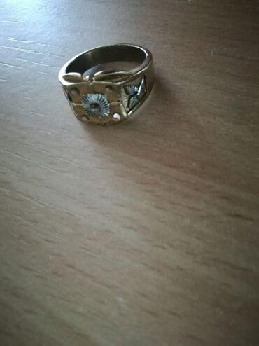 Prstenovi - Srbija: Muški prsten