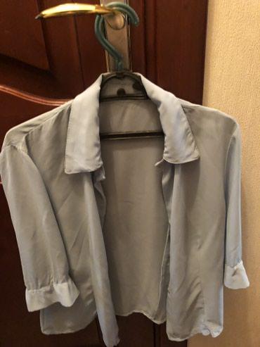 Женская блуза шелковая в Бишкек