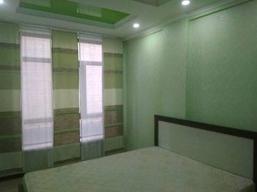 Продаю 2х комнатную квартиру Фрунзе/Турусбекова. Этаж-2. с ремонтом. в Бишкек
