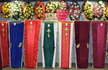 Ритуальные услуги в полном объеме гроб. крест. катафалк. обмывание