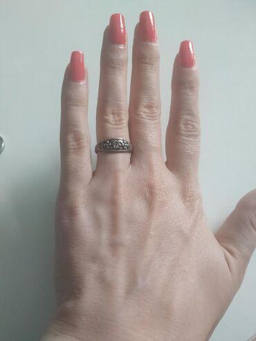 Gospodar prstenova - Srbija: Prstenje koje samo stoji, ne koristim ga. možda će se nekome
