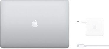 Apple Macbook Pro 16 Touch Bar Intel Core I9 16gb 512gb Hdd