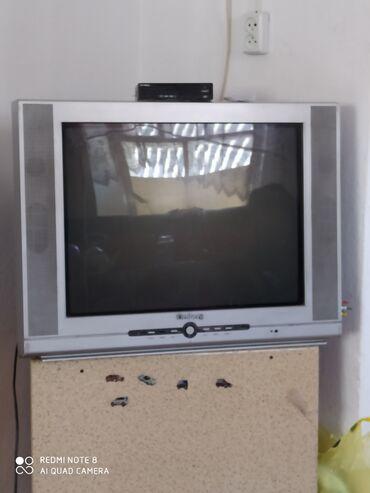 ТВ и видео - Беловодское: Продаю телевизор рабочий