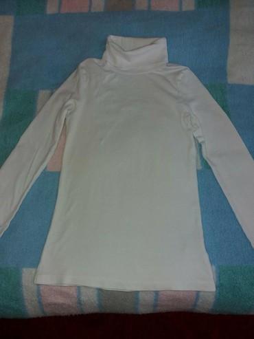 Λευκή Μπλούζα  S/M σε Ζωγράφου - εικόνες 3