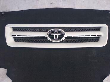 Продаю Решетка радиатора.Тойота Ипсум Toyta Ipsum(новая, оригинальная