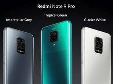 Новый Xiaomi Note 9 Pro 64 ГБ Серый