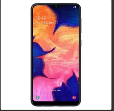 Samsung - Bakı: Samsung a 10 qiyməti elə belə yazmışam problemi yoxdu arxasında cüzi