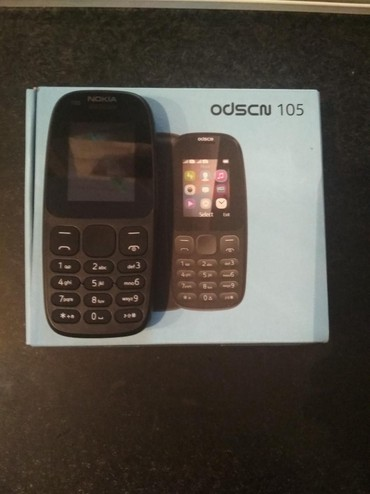 nokia 5 в Азербайджан: Nokia 105
