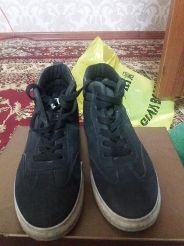 Кроссовки и спортивная обувь в Ош