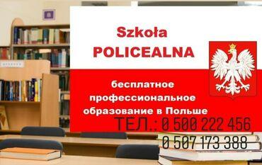 Учеба в Польше, после 11 класса.Преимущества поступления в